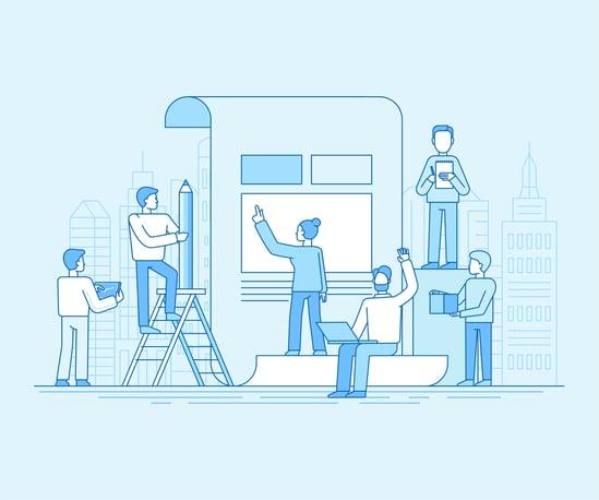 5 App Design Tips for a Better UI/UX