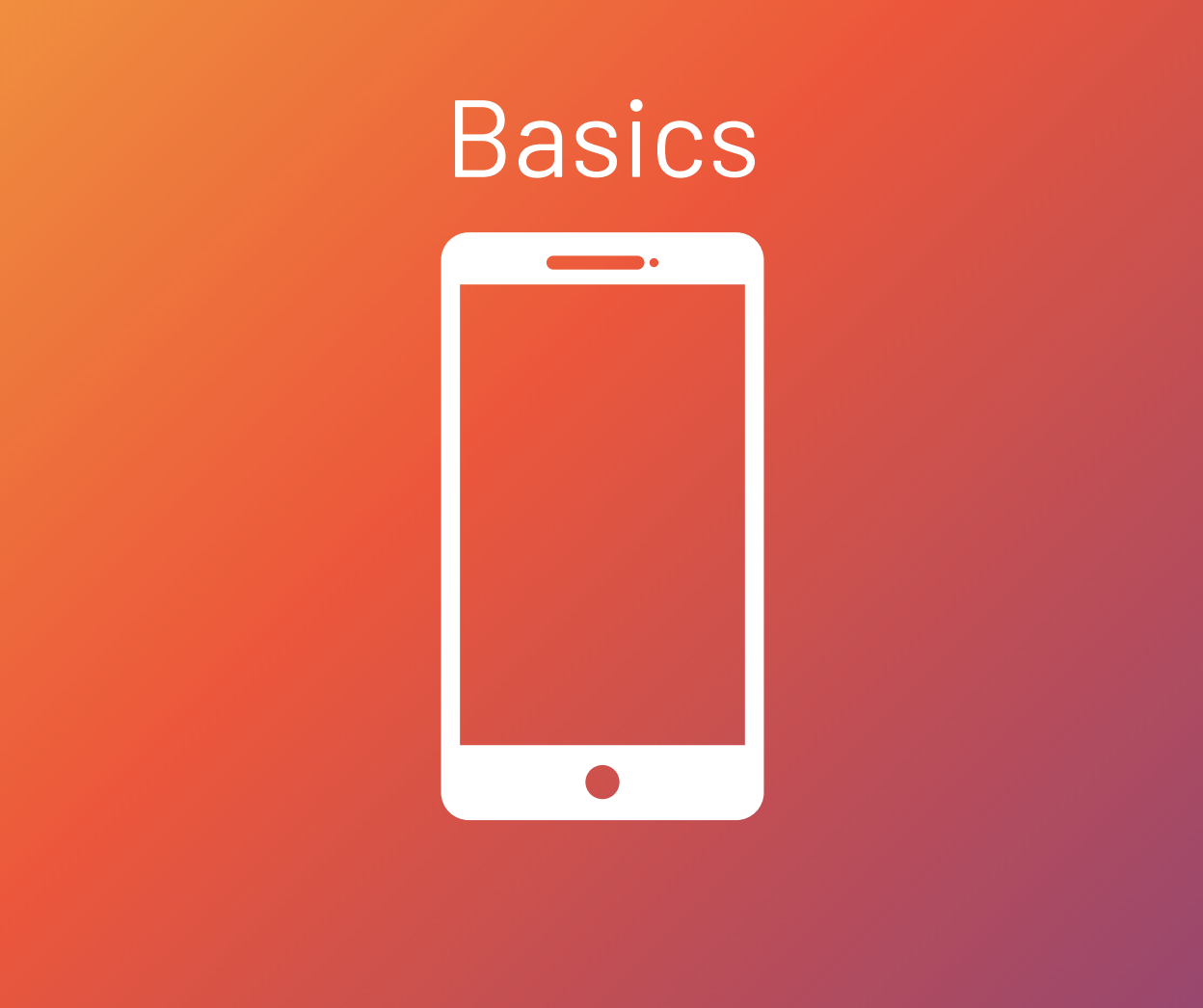 app development basics