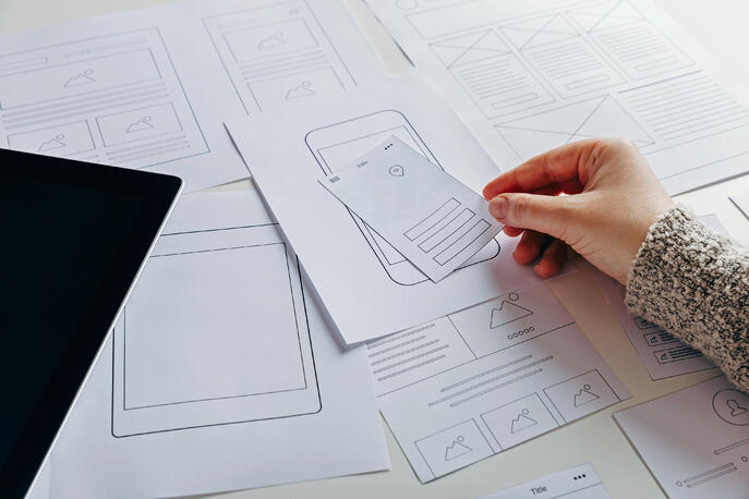 8 App Wireframe Tips From the Pros