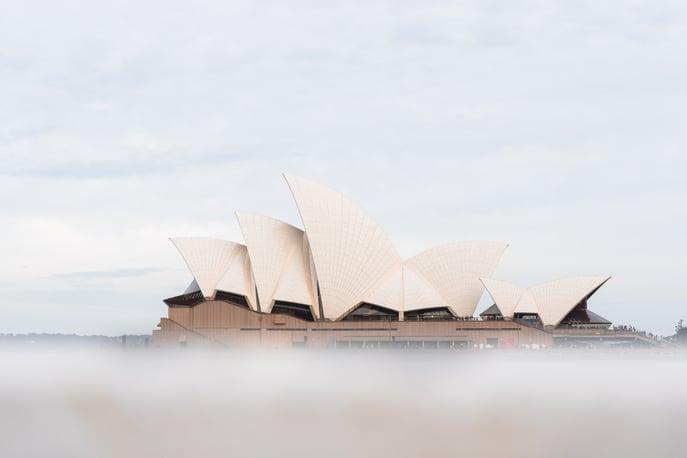 The State of B2B Australia Tech in 2018