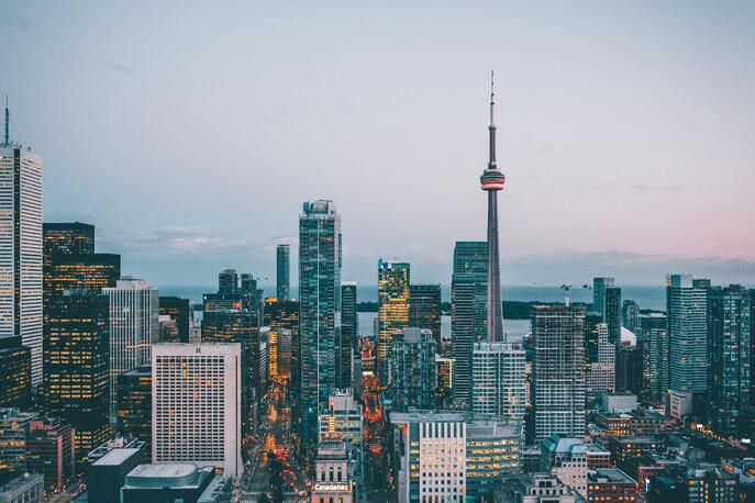 The State of B2B Canada Tech in 2018