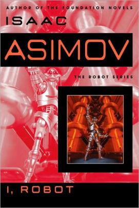 Asimov irobot