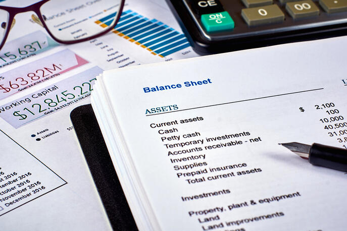 What Are Assets? (Definition, Types, and Examples)