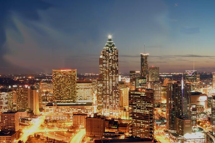 The State of B2B Tech in Atlanta in 2018