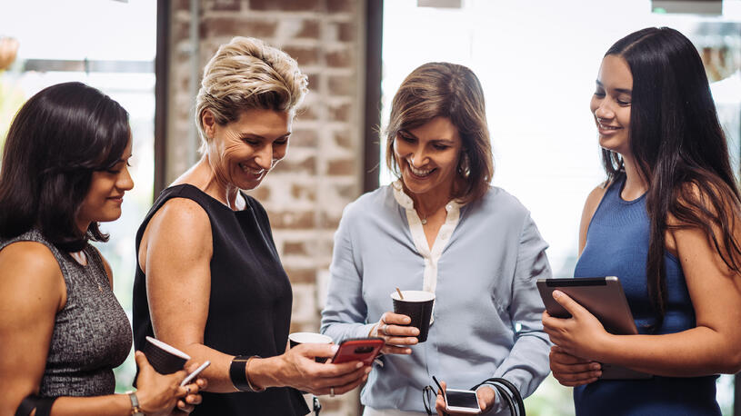 10+ Benefits of Event Apps for Your Next Conference or Trade Show