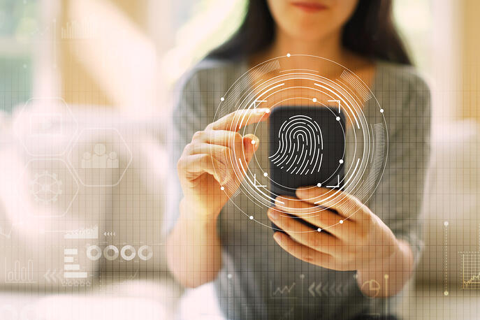 What Is Biometrics? (+How it Works, Types, & Pros and Cons)
