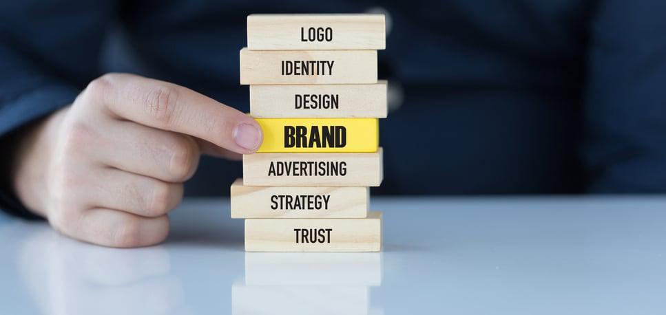 Building a Brand: The 7 Essential Steps
