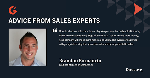 brandon bornancin quote