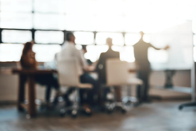 How to Build a Successful Business Development Team
