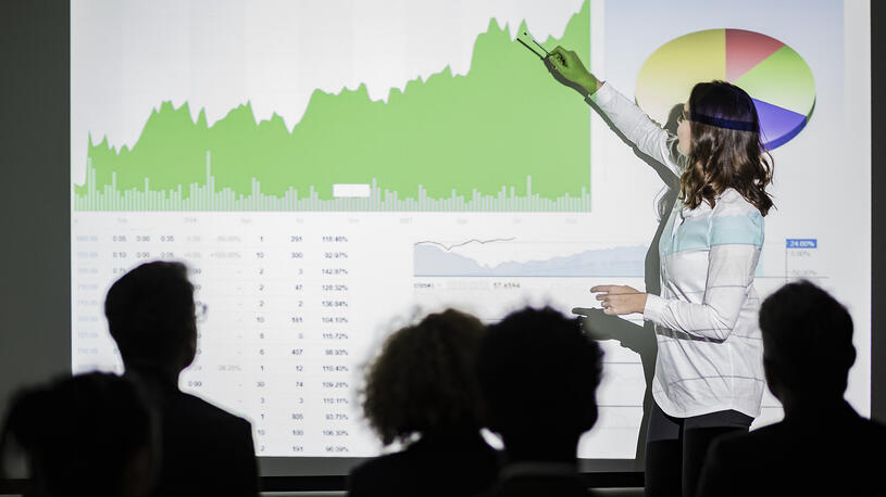 6 Real-World, Industry Examples of Business Intelligence Done Right