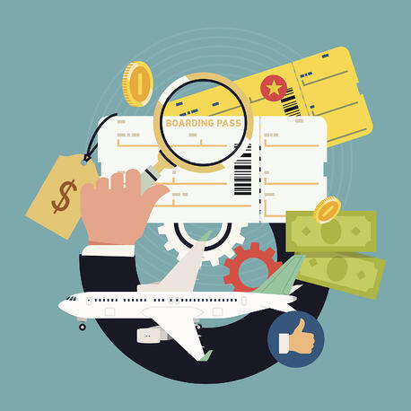 A New Way to Think About Travel Expense Management