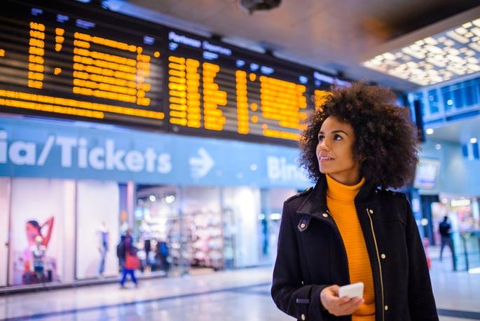 Business Travel: The Beginner's Guide
