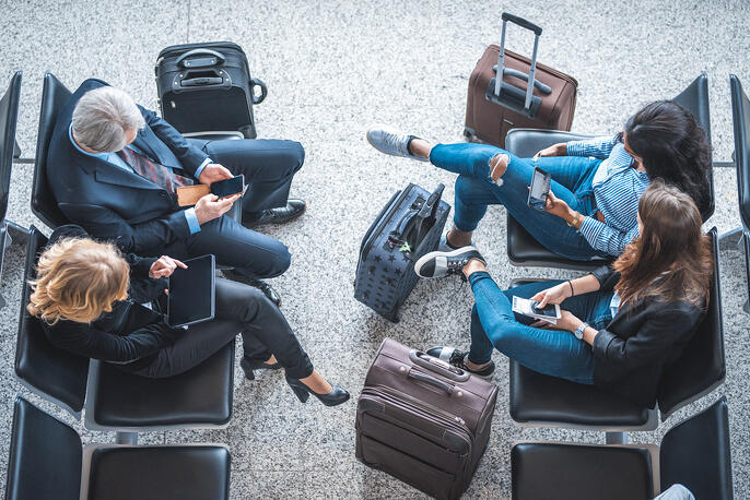 8 Business Travel Trends to Watch For in 2020