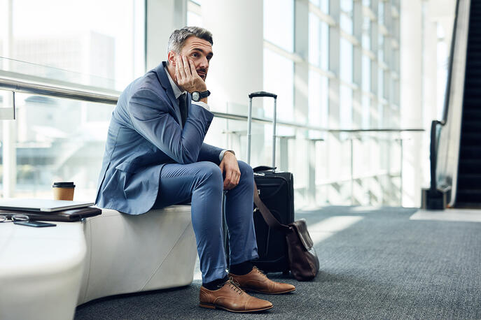 8 Common Business Trip Mistakes (+How to Avoid Them)