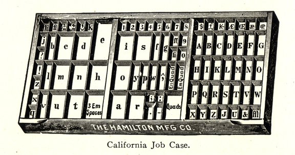 california job case