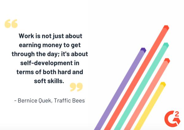 Career Development Quotes