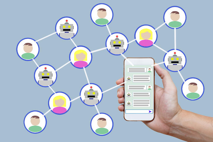 Chatbot Basics: Everything You Need to Know