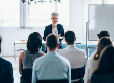 The Role of Chief Marketing Officer (+Industry Outlook)