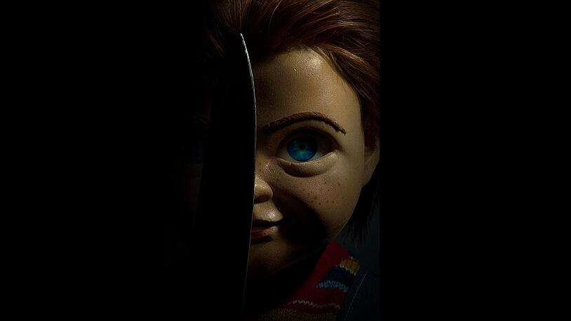 Child's Play: Artificial Intelligence Makes Chucky Scarier