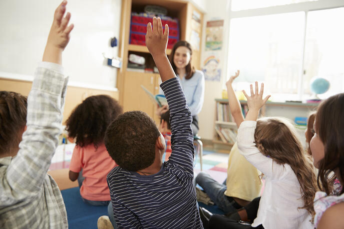 14 Classroom Management Strategies for the Productive Educator