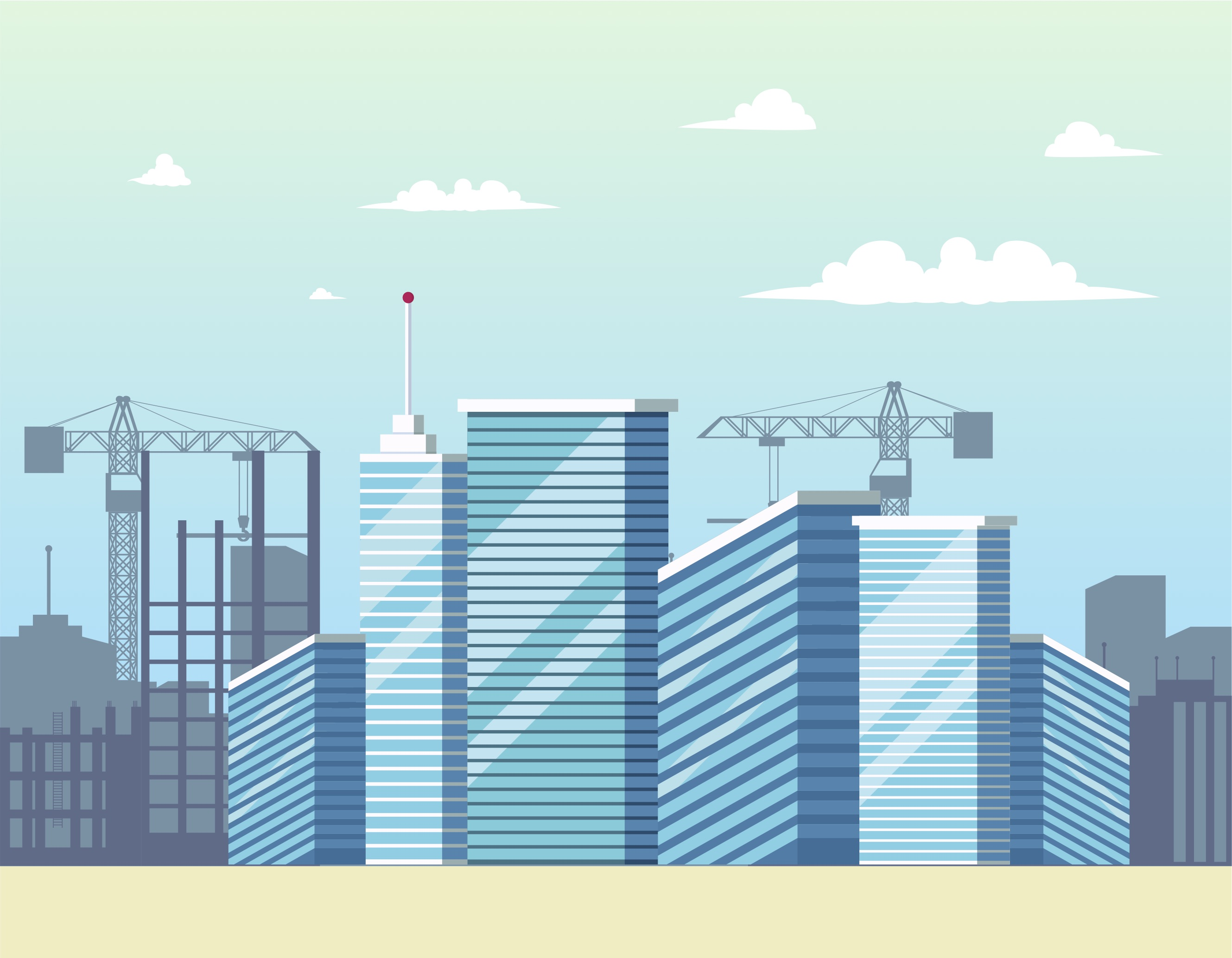 What Is Commercial Real Estate: The Basics of CRE