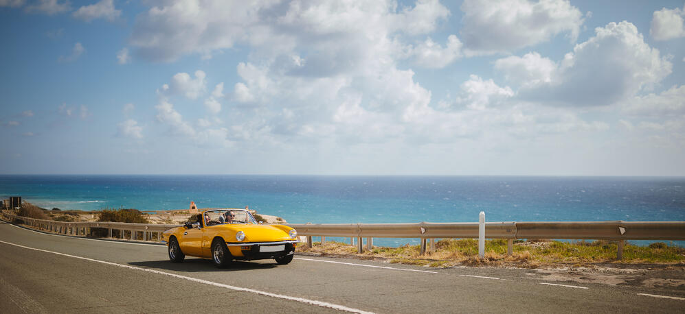 Cruising for Capital: Your Guide to Convertible Bond Basics