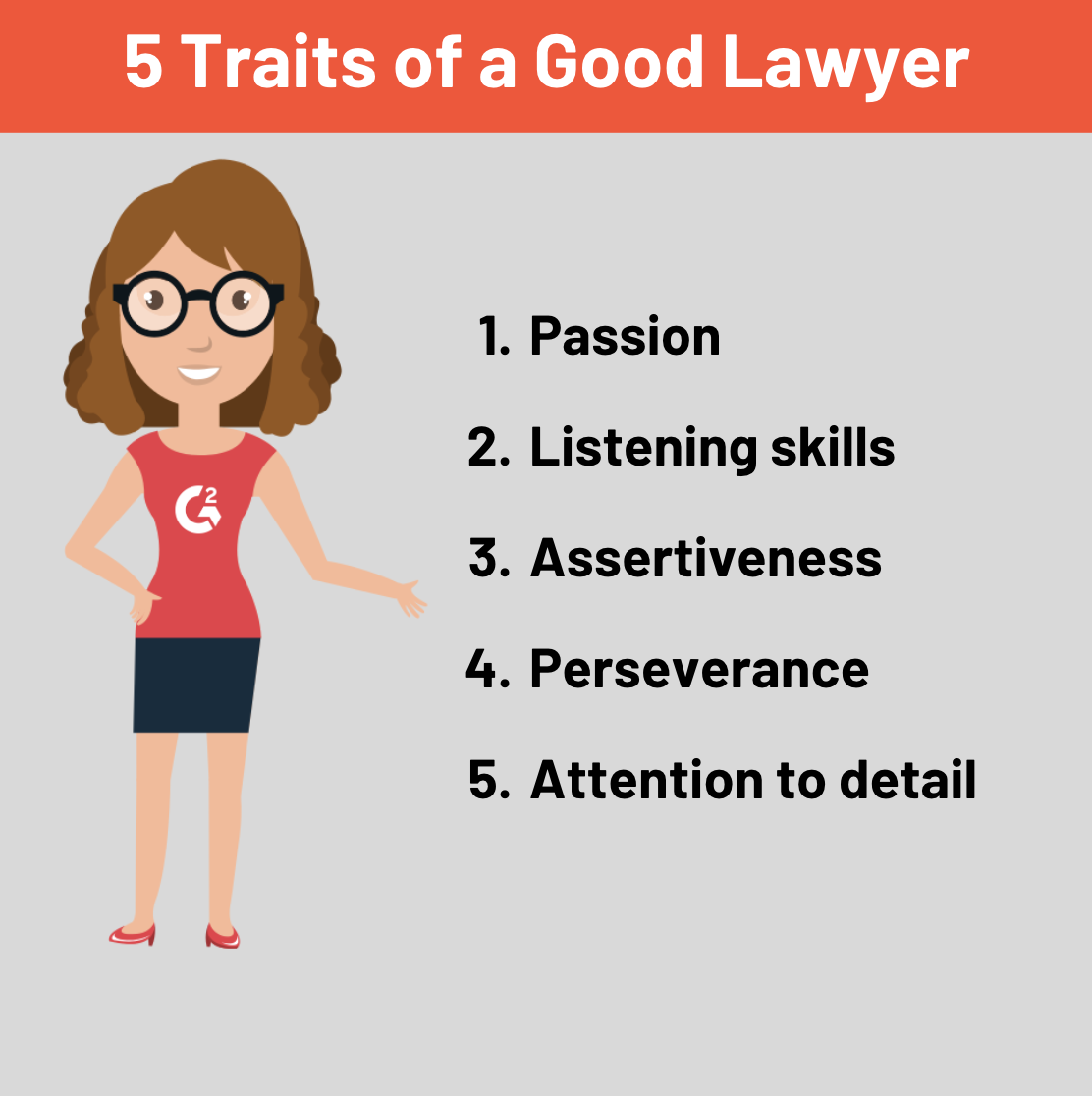 corporate lawyer traits
