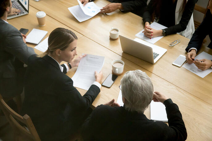 What Is a Corporate Counsel? Key Responsibilities and Career Description