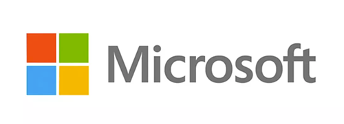 current microsoft logo