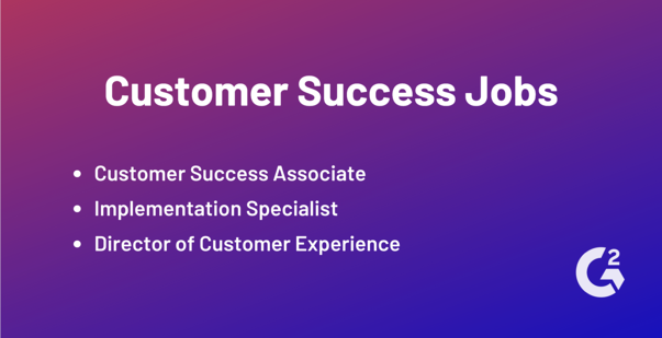 customer success jobs