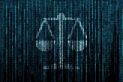 Let's Talk About Cyber Law: Crime, Security, and Legislation