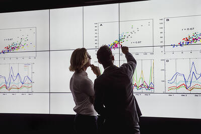 5 Steps of the Data Analysis Process