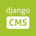 django cms logo