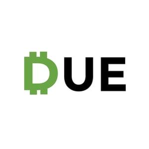 due.com logo