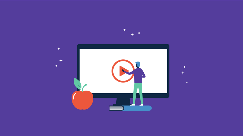 How to Produce eLearning Videos in a Smart, Compelling Way