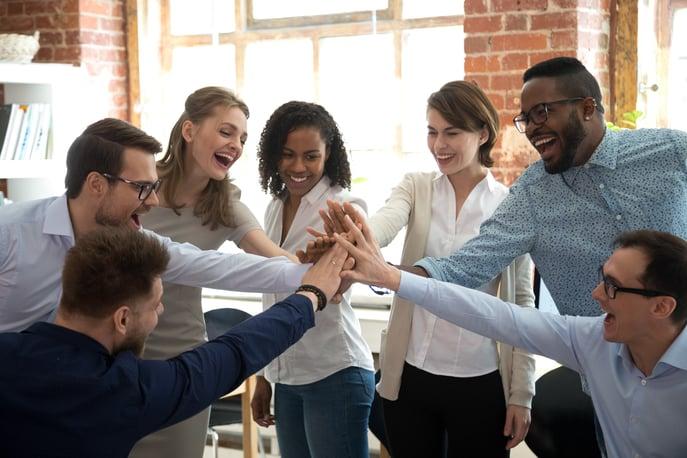 5 Ways to Improve Employee Experience