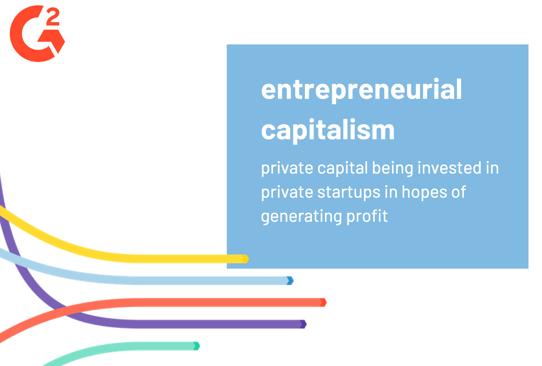 entrepreneurial capitalism