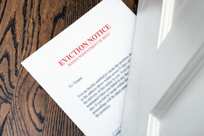 What to Include in an Eviction Notice (+Free Template)
