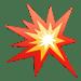 snapchat score explosion emoji