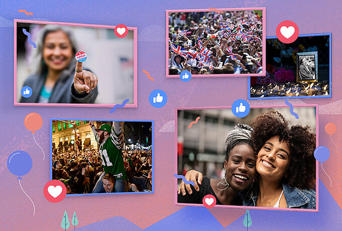 Facebook's Year In Review: A Special Round-Up of Your 2018
