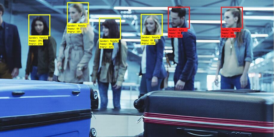 22 Eye-Opening Facial Recognition Statistics for 2020
