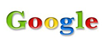 first official google logo