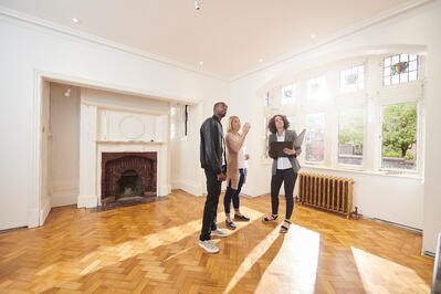 5 Useful Tips for Every First-Time Home Buyer