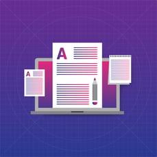 4 Font Types for the Overwhelmed Designer