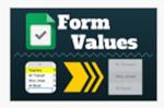 formvalues google add on