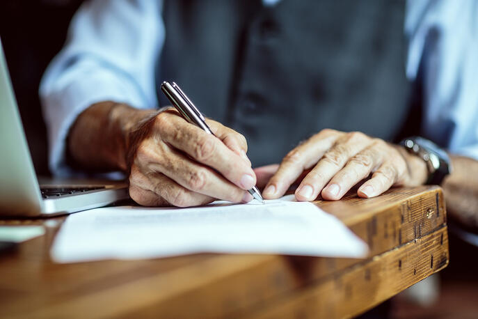 The Franchise Disclosure Document: A Franchisee's Best Friend