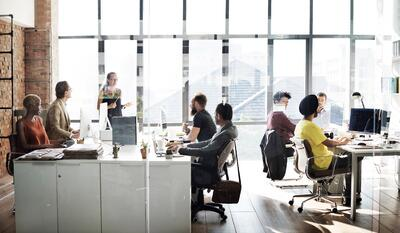 35+ Impressive HR Statistics You Need to Know in 2019