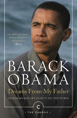 Barack Obama Dreams of my Father