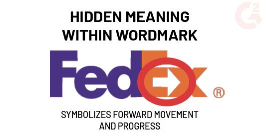 hidden meaning in logos