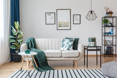 Home Staging: Why It's Worth Your Time